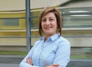 Ամալյա Յեղոյան, Գյումրու տեխնոլոգիական կենտրոնի բիզնես ղեկավար