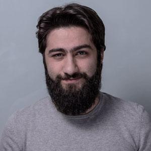 Գուրգեն Ղուկասյան, hիմնադիր VP of Engineering and Product