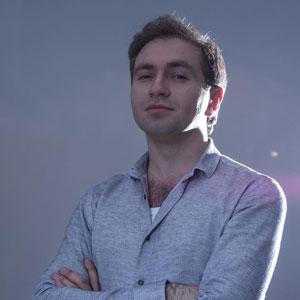 Վահրամ Դարբինյան, հիմնադիր Chief Technology Officer (CTO)