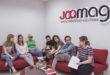 Joomag -ում աշխատում են հաճույքով. Հանդիպում-զրույց Joomager-ների հետ