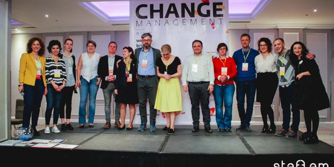 6 -րդ տարածաշրջանային ՄՌ համաժողով․ Փոփոխությունների կառավարում