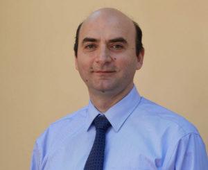 Բագրատ Ենգիբարյան, Ձեռնարկությունների ինկուբատոր հիմնադրամի տնօրեն