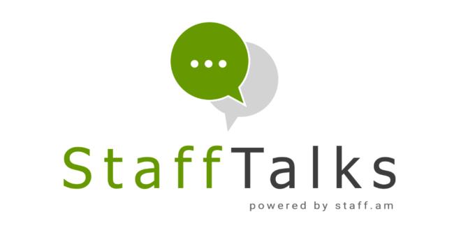 StaffTalks՝ 2017թ․-ի բոլոր 4 թողարկումների ամփոփումը