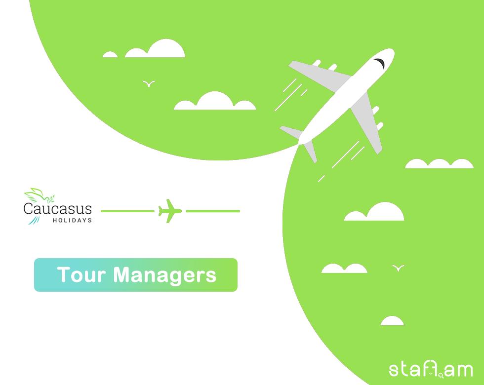 2Caucasus_Tour Managers