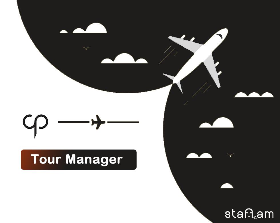 5Concierge_Tour Manager