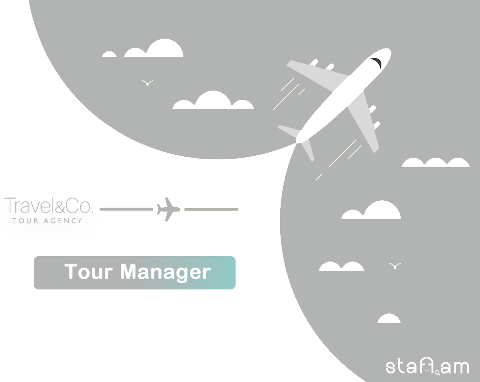 7Travel&Co._Tour Manager