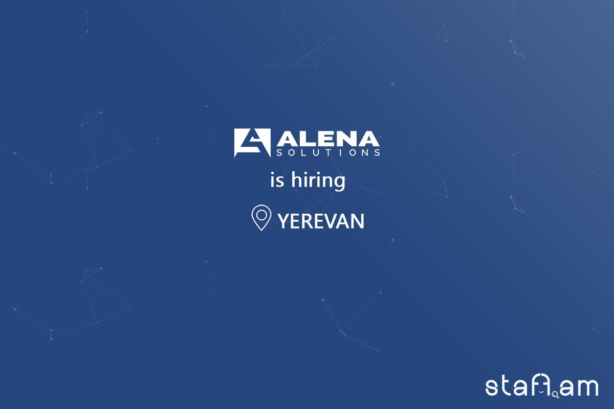 AlenaSolutions_Yerevan