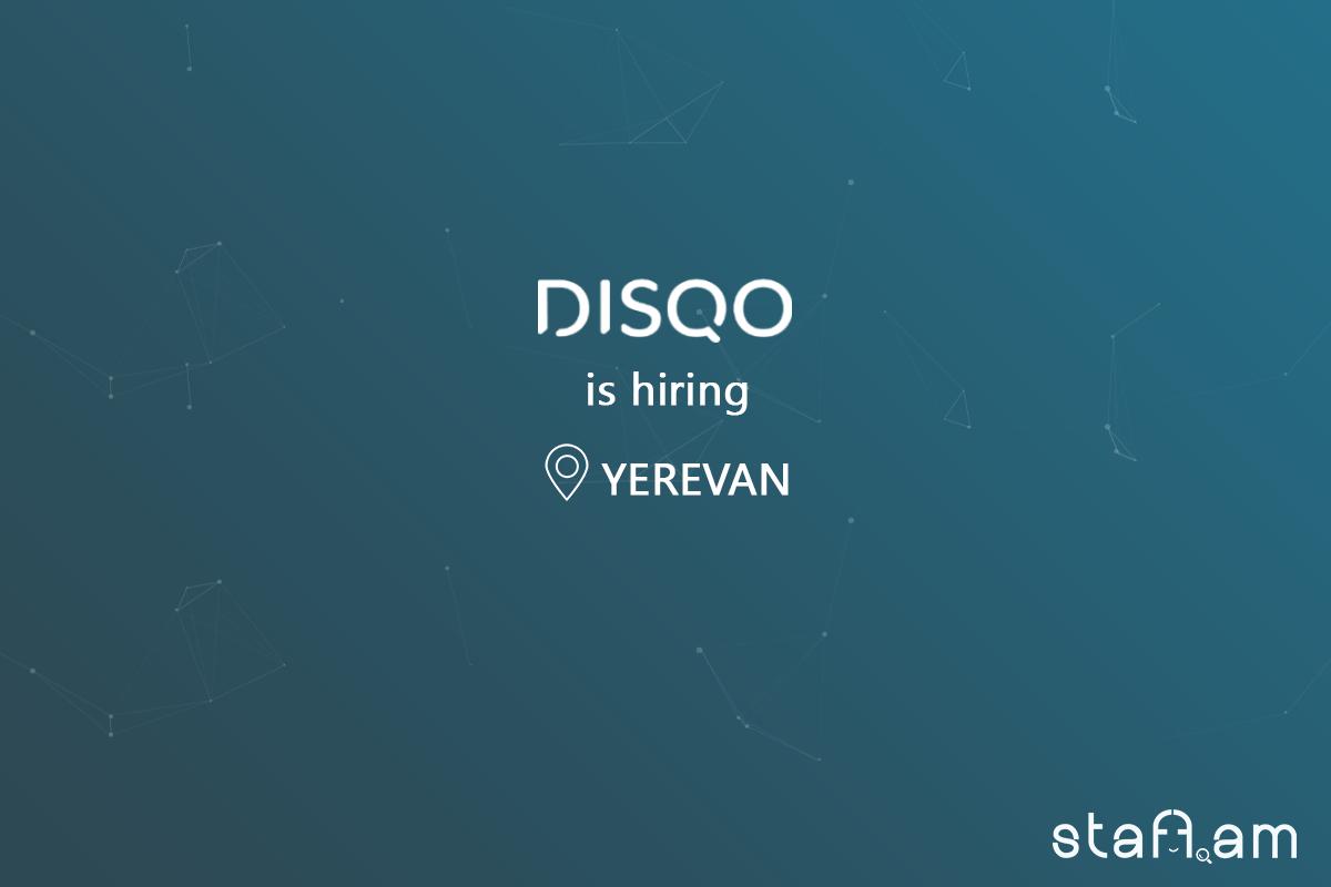 Disqo_Yerevan