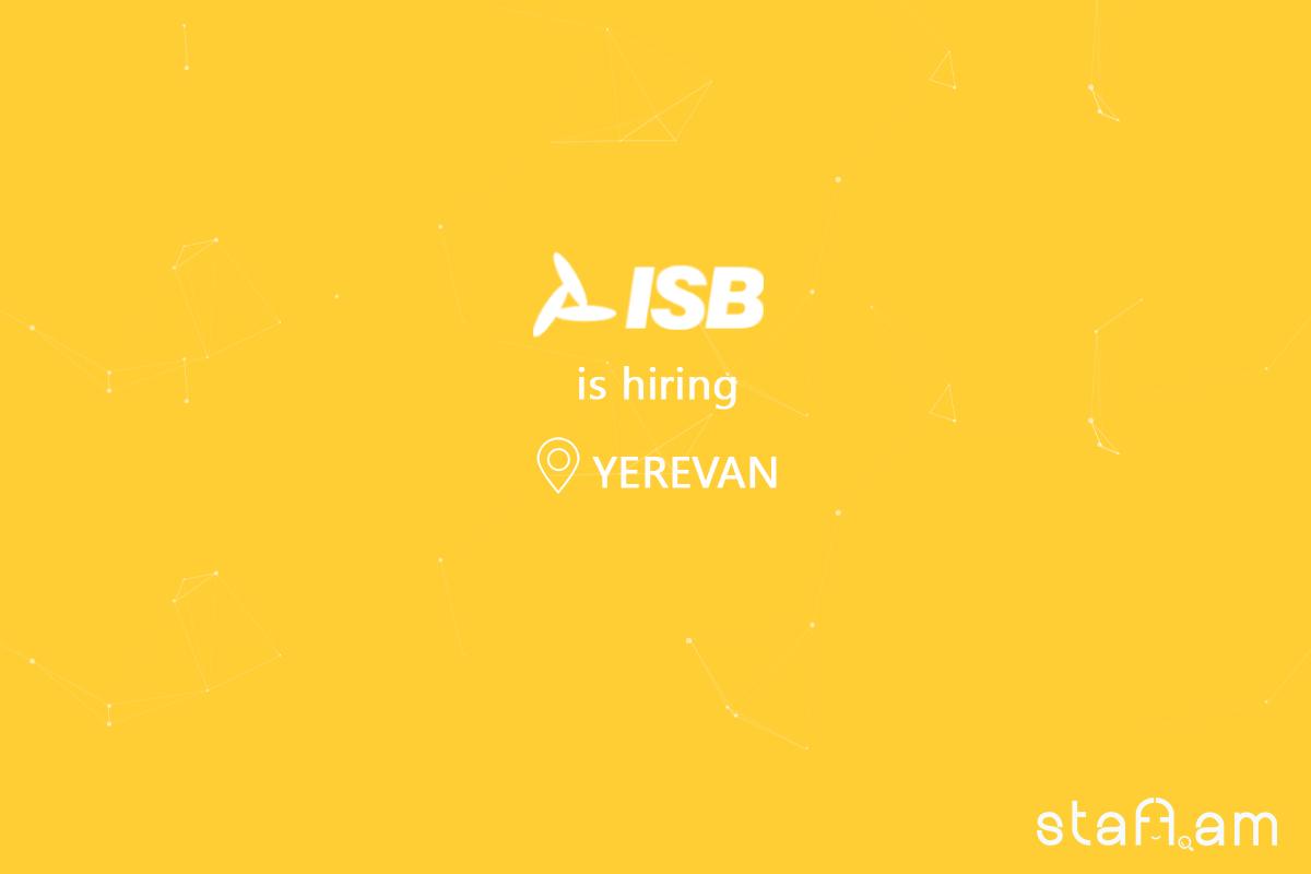 ISB_Yerevan