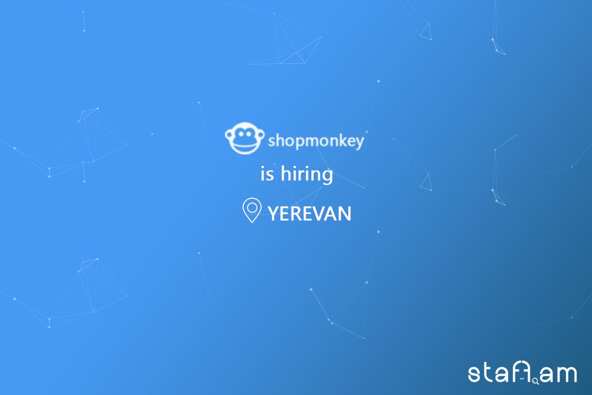 Shopmonkey_Yerevan