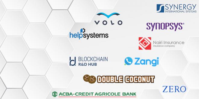 10 ընկերություններ, որոնց QA թիմերին կարող եք միանալ այս շաբաթ