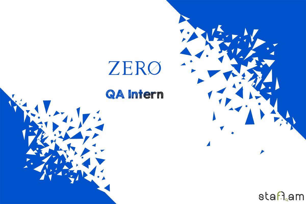 Zero_QA