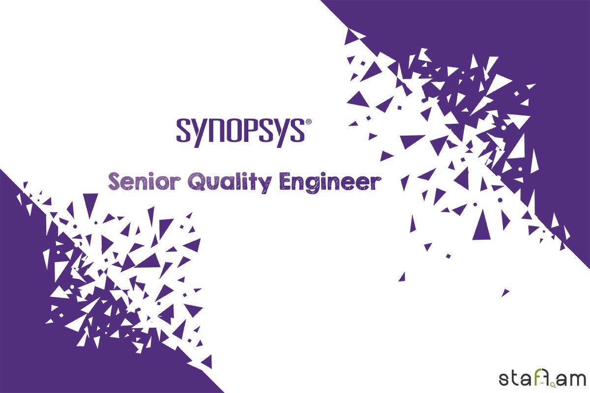 synopsys_QA