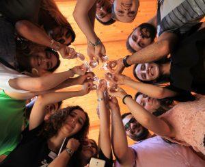 Armenia_Wine Teambuilding 1