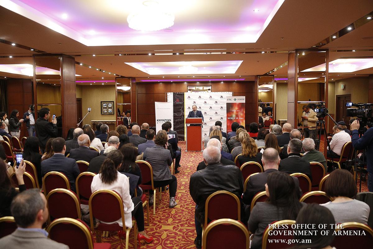 Լուսանկարի աղբյուրը՝ Primeminister.am պաշտոնական կայք