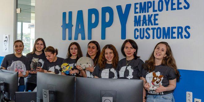 #HSUniversity․ staff.am անդրադարձը HelpSystems Armenia ընկերության նոր նախագծին