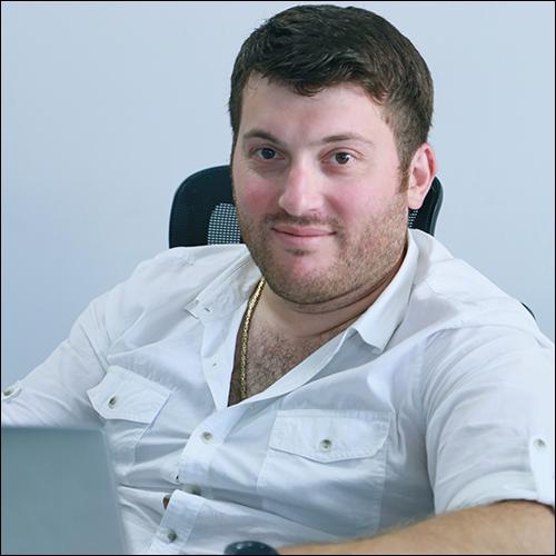 Grigor_QA team lead