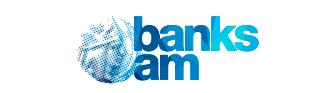 banks.am logo blog