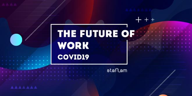 COVID19-ը՝ որպես աշխատանքի ապագայի աքսելերատոր
