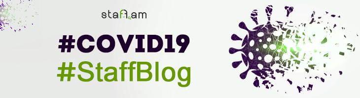 COVID-19` HR ռեսուրսներ