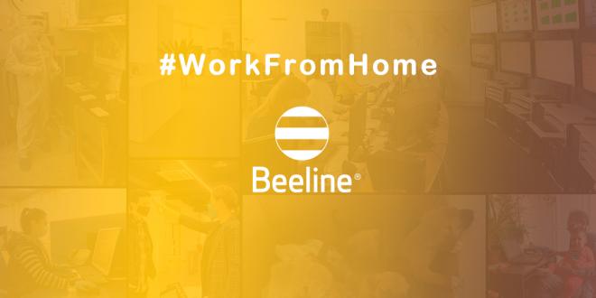 Work From Home. Beeline Հայաստանի լավագույն փորձը